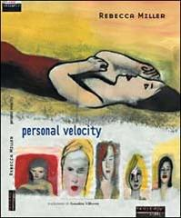 Personal velocity R.Miller