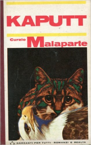 Kaputt Malaparte - ed 68